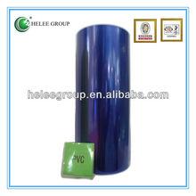 Chlorure de polyvinyle / polyvinylidène chlorure feuille composite ( PVC / PVDC film )