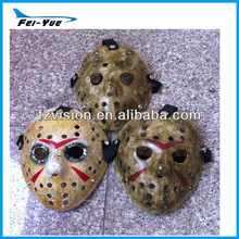 Fancy Halloween costumes 13 Days of F13: The Masks of Jason Voorhees