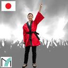 japanese traditional festival clothing baggy shirts happi