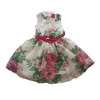 2014 kid's wear 100% cotton children dress kid clothes