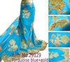 2014 velvet fabric african velvet lace fabric long sleeve velvet evening dresses