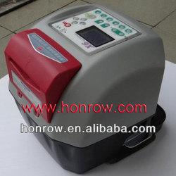 2014 Latest Automatic X6 key cutting machine, duplicate key cutting machine