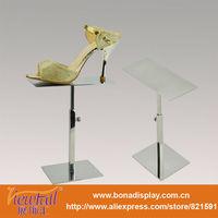 shoe shine stand shoe stand design BN-9013PSS