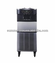 Sumstar S630C Soft Serve Frozen Yogurt Machine / soft ice cream machine manufacturer/members mark ice cream maker