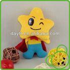 Custom plush stuffed digimon toys star doll
