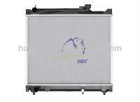 Chinese manufacture radiators, Suzuki suit radiator, ESCUDO/SIDEKICK/VITARA TD01' 88-97, OEM 17700-56B00/56B02