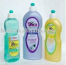 nature herbal anti-itch hair care shampoo with Vitamin E