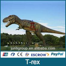 JLSD-0663 Costume To Foam Life Size Dinosaur For Sale