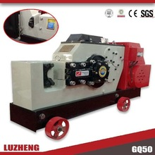 Automatic design electric steel bar cutter machine for rebar cutter in price from factory