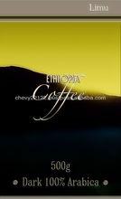 Limu Ethiopian Arabica Coffee