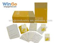 playing card printing in China