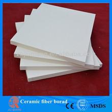 light weight refractory aluminum silicate board