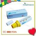 Portátil médica espirômetro