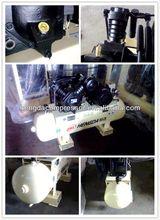 High Pressure compressor of 330 bar 14CFM 254PSI 5HP 0.4m3 17.5bar 4kw