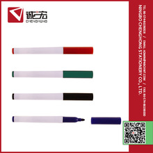 Factory manufacture high quality promotional whiteboard marker pen