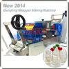 dumpling wrapper making machine