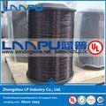 especial de doble aislamiento eléctrico de cable aislado de la línea de producción