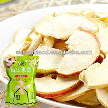 Dried Apple Snacks
