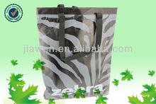 Fashion good quality laminated non woven shopping bag