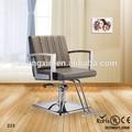 Simple estilo de salón de belleza silla de barbero(213)