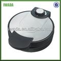 Yd-308 5 tranche en forme de cœur mini. ménage. gaufrier