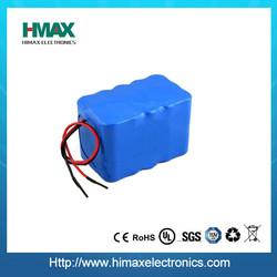 lifepo4 12V battery pack