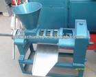 6YL-68 Mini oil press machine,Mini oil mill with 30-50kg/h