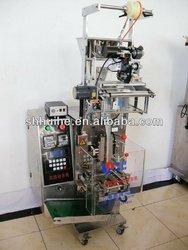 Granules Fill Seal Packing Machine