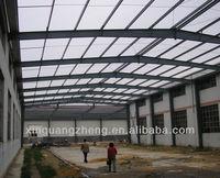 cheap modular prefabricated warehouse building for sale