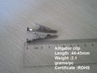 ,battery clips for test 12 v alligator clip