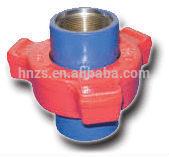 High Pressure 1502 Steel Hammer Union