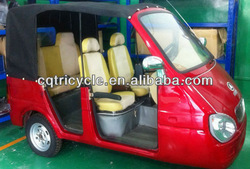 200cc passenger three wheel motrocycle/taxi tricycle