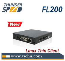 China Manufacturer Lowest price Thin Client fl200