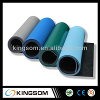 Well know manufacturer Made in china Cleanroom Antistatic Table Mat