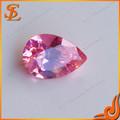 de qualité supérieure pour les bijoux bijou rose en forme de cœur