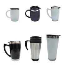 Promotional Travel Mug with Custom printing In Dubai