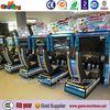 simulator racing machine arcade initial d indoor video game making machine