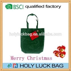 eco friendly christmas gift shopping bag HL-PB025