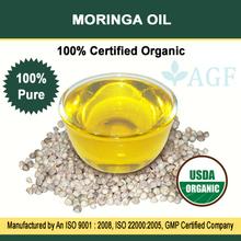Moringa Tree Seed Oil