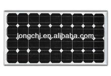 70w mono solar panel