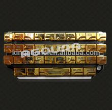 factory wholesale custom Keyboard for BlackBerry P9981