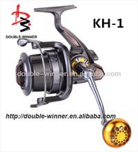 2013 hot sale front drag reel KH series fishing reel handles