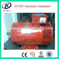 STC three phase dynamo 380V AC Synchronous 12kw Generator