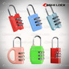 Digital Mini Luggage Travel Combination Padlock