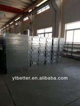 High precision abs metal boxes