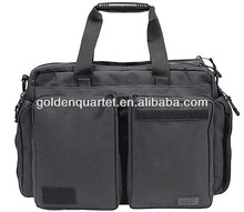 Side Trip Briefcase(SA8000, BSCI, ICTI Certified factory)