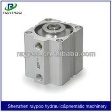 CKD SSD Series pneumatic telescopic cylinder