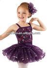 Lovely Stage Dancing Girls Ballet Tutu Wear Dress