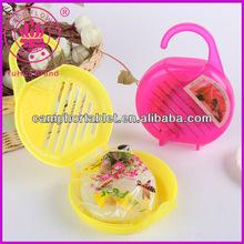 2014 New Style Color Hanging PDCB Naphthalene Cake/Toilet Fragrance Ball