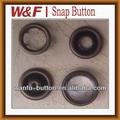 Mejor y de alta calidad de metal botón rápido puntastamaño/complemento clip con los botones de la ropa